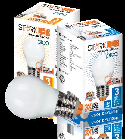 ... Watt LED Bulb Pico Series. Pico ...